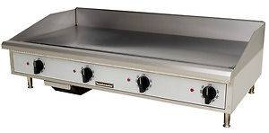 commercial electric griddle in Grills, Griddles & Broilers