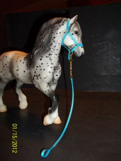 Collectibles  Animals  Horses Model Horses  Accessories