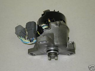 92 95 Honda Civic Del Sol VTEC 1.5L 1.6L Distributor (Fits More than