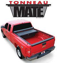 Truxedo Tonneau Mate Tool Box Inside Truck Bed Storage Ford Chevy