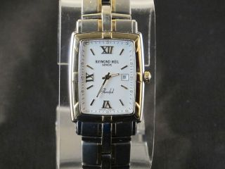 raymond weil parsifal mens in Wristwatches