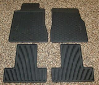 Ford Mustang floor mats in Floor Mats & Carpets