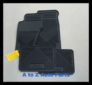 Jeep Grand Cherokee floor mats in Floor Mats & Carpets