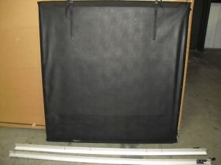 used tonneau cover ford in Truck Bed Accessories