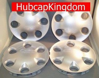 TOYOTA TACOMA TUNDRA SEQUOIA Center Wheel Cap NEW SET (Fits Toyota