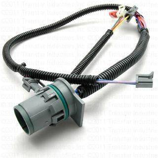 transmission wire harness in Automatic Transmission & Parts