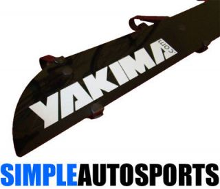 YAKIMA 38 ROOF RACK FAIRING KIT WIND DEFLECTOR 8007047 FITS YAKIMA