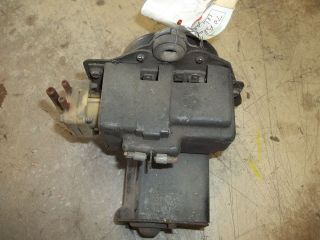 70 71 72 Chevrolet Truck C10 C20 Windshield Wiper Motor Front OEM USED