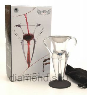 New Magic Decanter Quick Red Wine Aerator D530