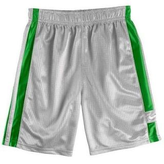 green basketball shorts in Kids Clothing, Shoes & Accs
