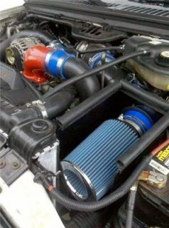 Ford 6.0 Powerstroke Diesel, Cold Air Intake System AEM Filter *NEW