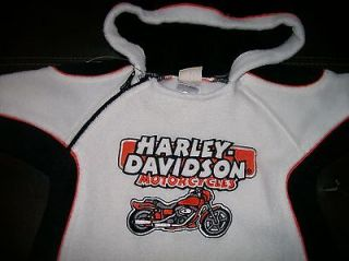 harley davidson infant clothes in Baby & Toddler Clothing