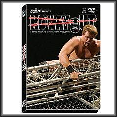 WWE No Way Out 2005 DVD Barbed Wire Cage Big Show JBL
