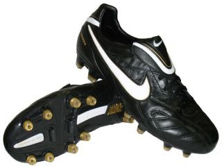NEW Nike Tiempo Legend III FG Mens Soccer Cleats 366201 018 Sizes 11