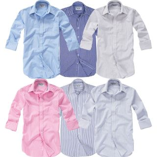 checkered shirt in Mens Clothing