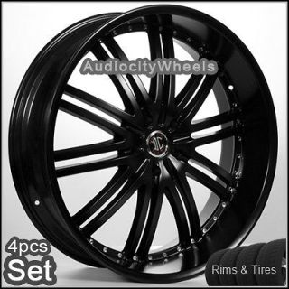 chevy tahoe wheels and tires in Wheel + Tire Packages