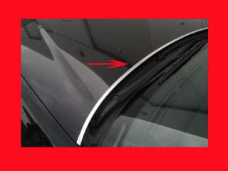 Hood Trim Chrome Molding   CHEVROLET Models (Fits HHR)