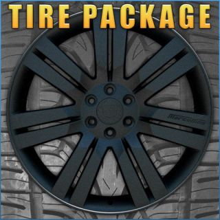 Marcellino Wheels Rims Tires New Cadillac 24 Concept Escalade Tahoe