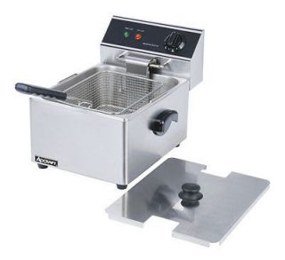 commercial deep fryer in Fryers