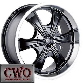 MB Stryker Wheels Rims 5x139.7 5 Lug Dodge Ram Durango Dakota Ford