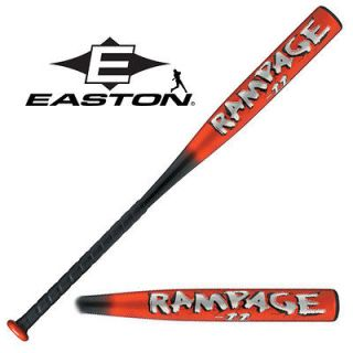Easton Rampage LX45 Youth Little League Baseball Bat (29/18)  11 Drop