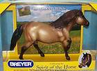 Breyer Model Horses Champion Show Pony Enchanted Forest