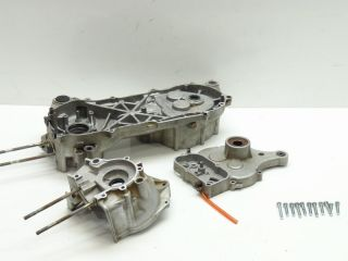 ETON VIPER 90R E TON VIPER 90 CRANK CASES CENTER CASE CRANKCASE ENGINE