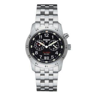 Classic Stainless Steel Watch (T4002.259.32.01) Watches