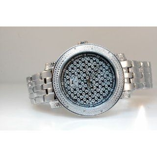 Techno Master Mens Diamond Watch Watches