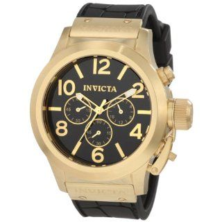 Invicta Mens 1143 Corduba Collection Elegant Chronograph Watch