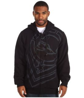 Amplify Hoodie Black mens clothing hip hop urban street gangster