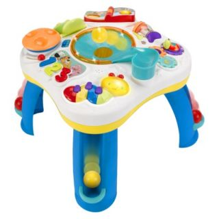 Bright Starts Having a Ball Get Rollin Activity Table product details