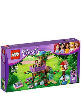 LEGO Friends Olivias Tree House (3065)   LEGO