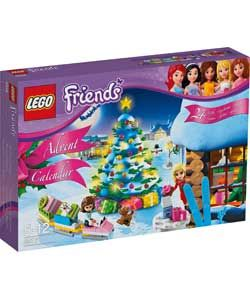 Buy LEGO® Friends Advent Calendar Playset   3316 at Argos.co.uk