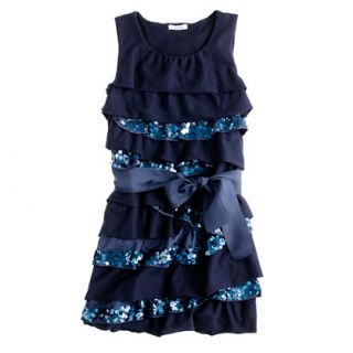 Girls cupcake sparkle dress   party   Girls dresses   J.Crew