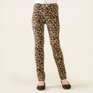 girl   leopard jeggings   plus  Childrens Clothing  Kids Clothes