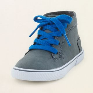 baby boy   shoes   bold mid top sneaker  Childrens Clothing  Kids