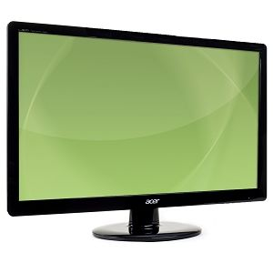 23 Acer S230HL Abd DVI 1080p Widescreen LED LCD Monitor Acer ET.VS0HP