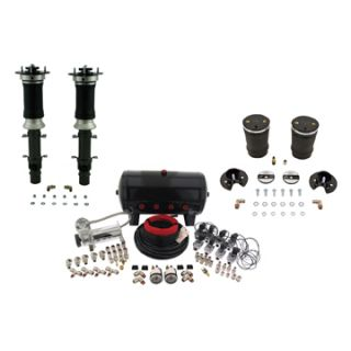 1992 2000 Honda Civic Air Suspension Kits   Air Lift 95730   Air Lift