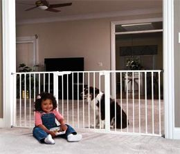 pet gate is useful for keeping your pet out of certain areas of your