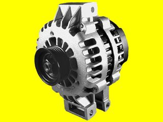 NEW ALTERNATOR BUICK CHEVY GMC ISUZU OLDSMOBILE SAAB (Fits More than