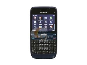 .ca   Nokia E63 Blue 3G Unlocked GSM Smart Phone w/ Full Qwerty