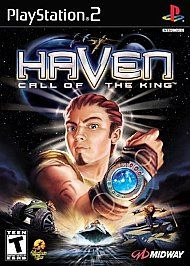 Haven Call Of The King Sony PlayStation 2, 2002
