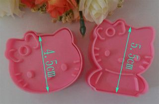 hello kitty cake decorating in Cake Decorating Supplies