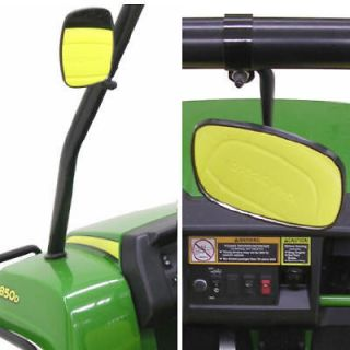 JOHN DEERE GATOR REAR VIEW MIRROR FITS HPX & XUV