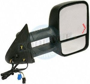 Kool Vue GM73ER S Door Mirror
