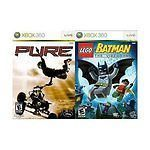 Newly listed Lego Batman / Pure Double Pack   Bundle Version **NEW**