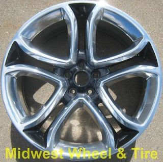 oem original 22 ford edge lincoln mks wheels rims 3850