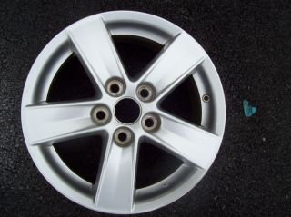 OEM Mitsubishi Lancer Wheel Rim 16 2008 Factory Lancer Wheel Nice
