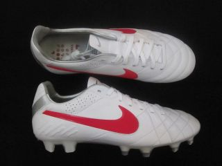 Mens Nike Tiempo Legend IV FG soccer cleats shoes mens 454316 161
